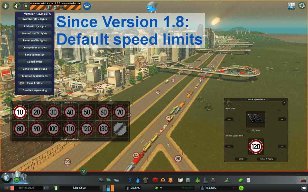 cities skylines traffic manager president edition download
