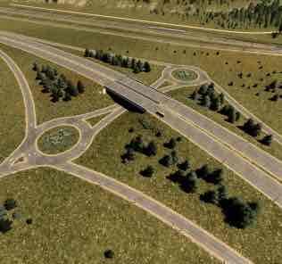 Dogbone | Mass Transit DLC Mod for Cities Skylines