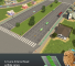 12 Lane Arterial Rd w/Bike Lanes Mod for Cities Skylines