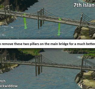 7th Island Enhanced Mod for Cities Skylines