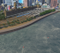 Steel Wall Quay Mod for Cities Skylines