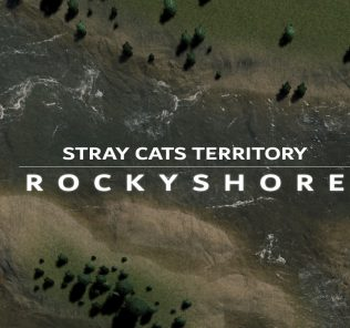 SCT-ROCKYSHORE Mod for Cities Skylines