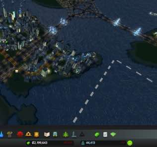 City Vitals Watch Mod for Cities Skylines
