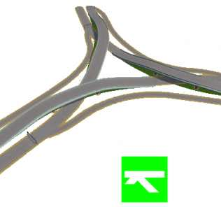 Timboh's Y-Stack Interchange Mod for Cities Skylines