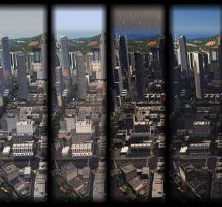 Ultimate Eyecandy v1.5.2 Mod for Cities Skylines