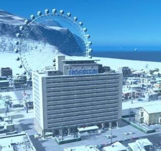 European Buildings Unlocker (+vice versa) [ DEPRECATED ] Mod for Cities Skylines