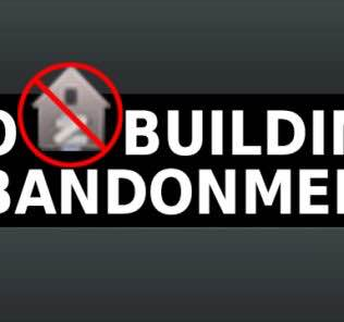 No Abandonment Mod for Cities Skylines