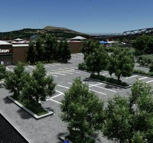 Regular Trees 4 pack Mod for Cities Skylines