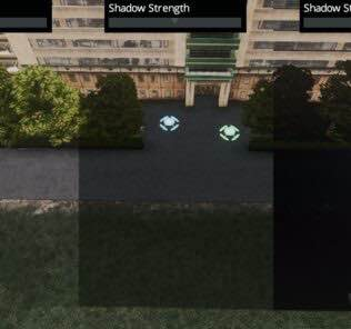 Shadow Strength Adjuster Mod for Cities Skylines