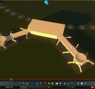 Sub-Buildings Enabler (DEPRECATED) Mod for Cities Skylines