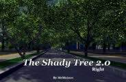 The Shady Tree Right Mod for Cities Skylines