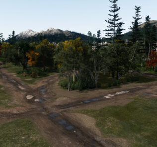 Big Decal Mud Mod for Cities Skylines