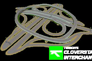 Timboh's Cloverstack Interchange Mod for Cities Skylines